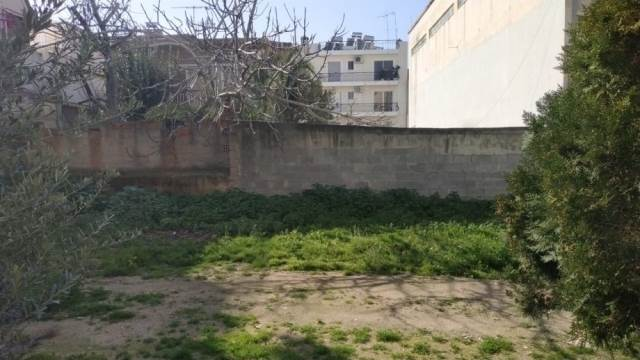 (For Sale) Land Plot || Athens West/Peristeri - 127 Sq.m, 68.000€