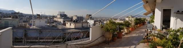 (For Sale) Residential Floor Apartment || Athens Center/Athens - 122 Sq.m, 3 Bedrooms, 270.000€
